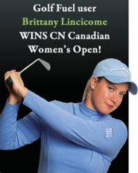 Brittany Grace Lincicome