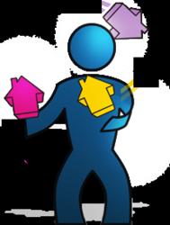 RealtyJuggler Real Estate Software