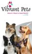 Vibrant Pets Launches a New Presentation for Canine Athlete and Frisky...