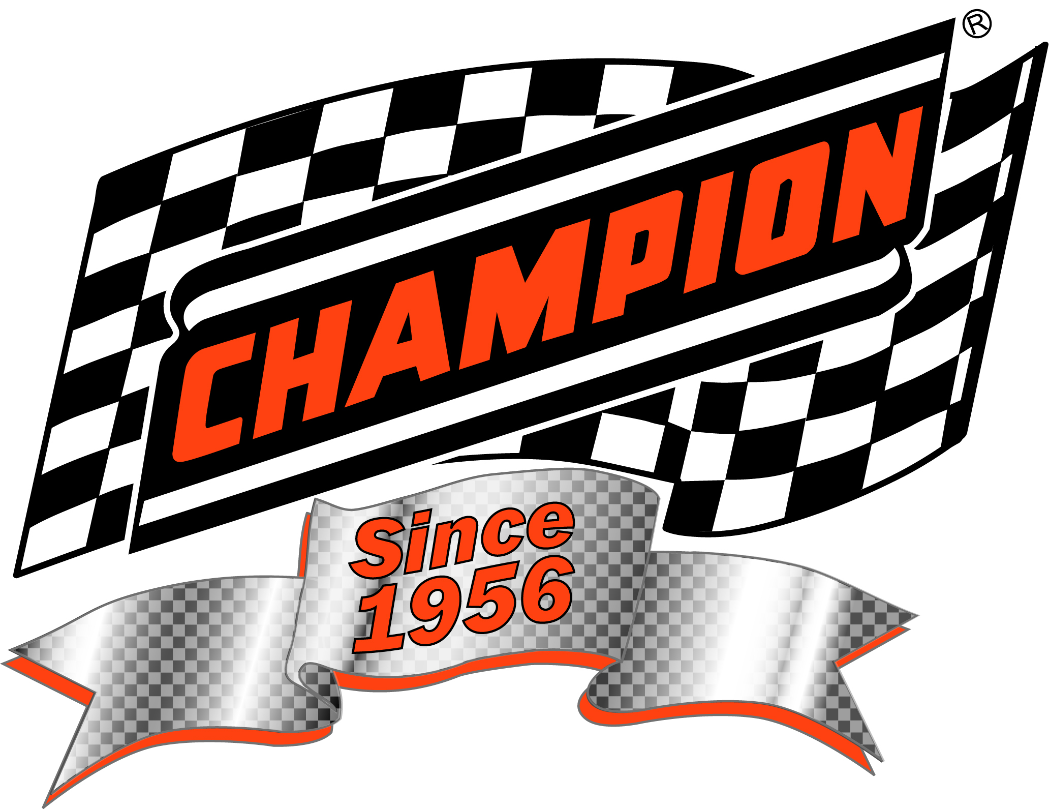 Image result for champion racing oil
