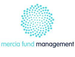 Mercia Fund Management logo