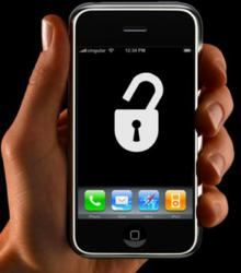 Unlock iPhone, Jailbreak iPhone 4