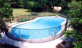 Able Pool Fence Inspections Principal Warns Of Potential