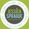 JessicaSprague.com Logo