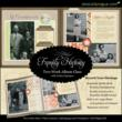 Family History Scrapbooking Class Preview