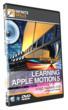 Apple Motion 5 Training Video