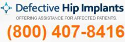 Defective Hip Implants