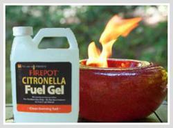 Gel Fuel Lawsuits