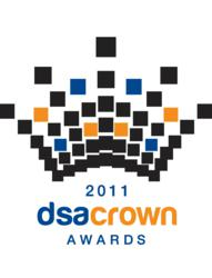 digital signage content awards