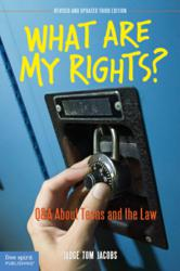 What Are My Rights? book cover