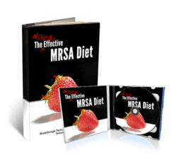 The Wickedly Effective MRSA Diet!