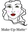 Make-Up-Matte Illustration