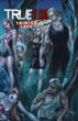 True Blood: Tainted Love is the second hardcover True Blood comic collection, compiling all six issue from the second series, offering an all-new story co-written by True Blood star Michael McMillian and comics fan-favorite Marc Andreyko.