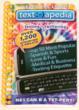 Tie-Dye Textapedia Texting Pocket Guide