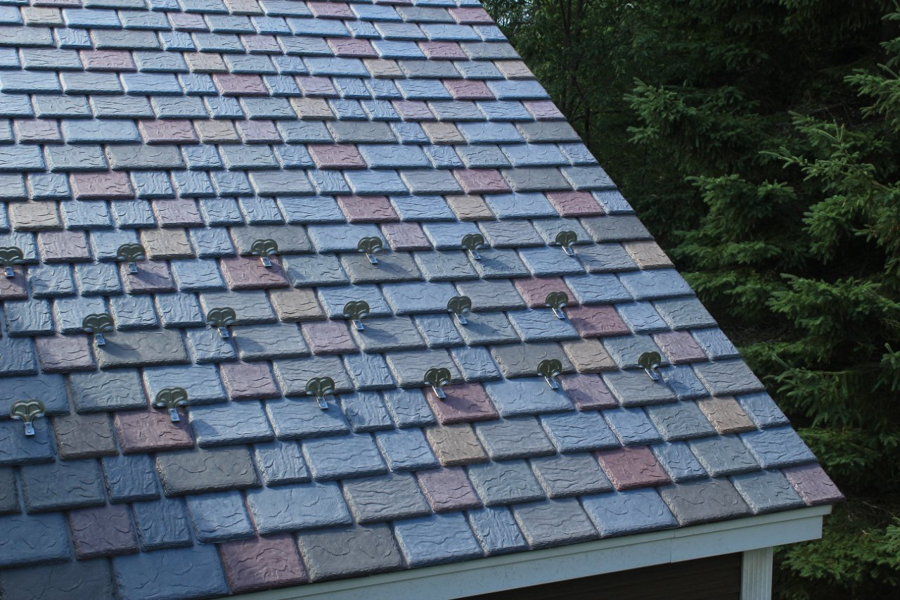Davinci roofscapes sales increase in 2011 Davinci roofing products