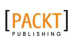 Packt Publishing logo