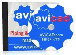 AViCAD Process Engineering Tools