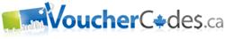 VoucherCodes.ca logo