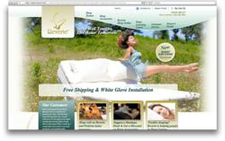 New Reverie website for better sleep