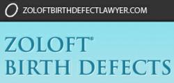 Zoloft & Birth Defects