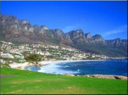 Enjoy a Family Christmas in Cape Town