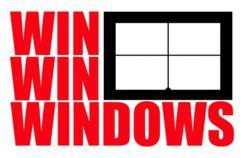 WinWinWindows.com Logo