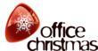 Office Christmas logo