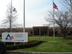 American Trim Manufacturing Facility and Office in Sidney