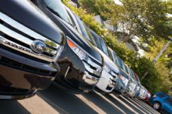 Sandy Springs Ford Atlanta Overstocked with $10 Million of New Ford Inventory Has Its Largest Inventory Since 2003 & Sandy Springs Ford Atlanta Overstocked with $10 Million of New ... markmcfarlin.com
