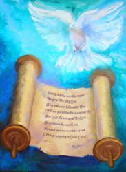 Artistic Impact Publishing, Christian Art, Candis Kloverstrom