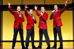 Jersey Boys | Jersey Boys Show Tickets