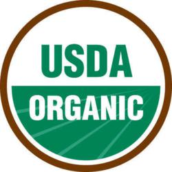 The USDA has determined Ton Savon is the only french soap maker up to the United States organic standards