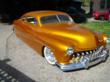 legendary lars 1951 mercury