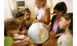 Small Class Sizes in International Schools