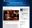 Paragon Wealth Management's blog, Money Managers Live.