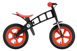 FirstBIKE USA SE Orange