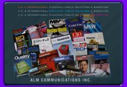 ALM Communications Inc. also dba Global B2B Communications