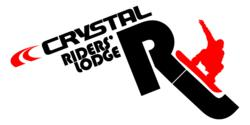 Riders' Lodge Logo
