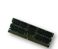 Low Power 8GB VLP DDR3 Registered Mini DIMM (VLP RDIMM) Industrial Memory module