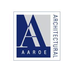 Aaroe Architectural Logo