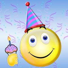 HappyBidDay 1st Birthday