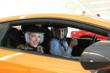 Ride-along with Romain Thievin in the Lamborghini Superleggera!