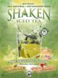 Big Train Shaken Mango Passion Honey Green Iced Tea Gourmet Powder Mix