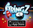 Stringz HD (New iPad Puzzle Game) *****