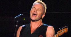 bay area sting concert
