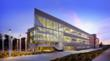 Eco-friendly building design at Palomar College, by LPA Inc.