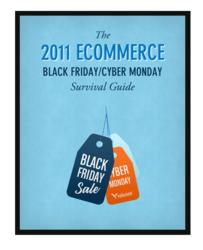E-commerce Black Friday