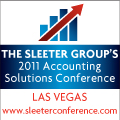 ACCTivate! Inventory Software for QuickBooks and the ACCTivate! Consulting Partner Program to be showcased at The Sleeter Group's 2011 Conference