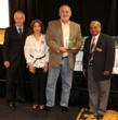 Earth Friendly Products has won the Illinois Governor's Sustainability Award for their significant achievements in protecting the environment and improving the economy. The Award was presented to Eart