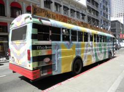 San Francisco Bus Tour